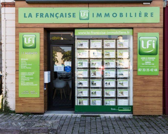 Agence LFI Mordelles