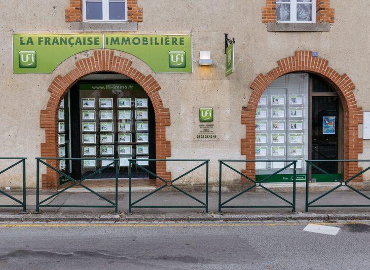 Agence LFI Pacé
