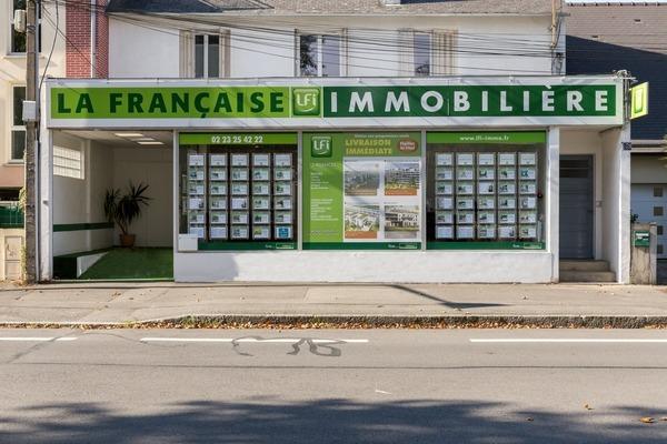 LFI Agence de Rennes Nord