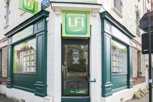 LFI Agence Rennes Sevigne