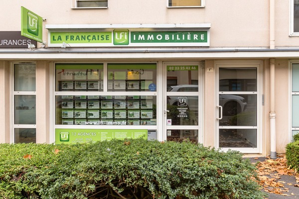 Agence LFI St Gregoire