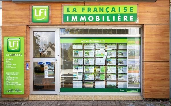 Agence LFI Thorigné