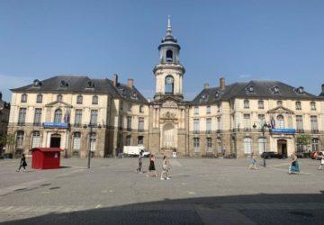 rennes-mairie