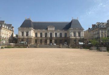 rennes-parlement