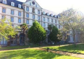 Location de meublés au Grand Collège à Rennes