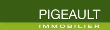 Logo Pigeault Immobilier