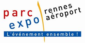 Logo Parc Expo Rennes
