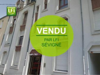 Appartement – 2 pièce(s) – 30 m2