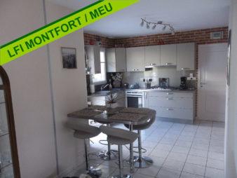 Maison architecte Talensac 7 pièce(s) 164 m²
