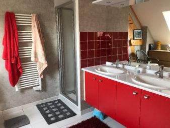 Maison récente , Montfort Sur Meu ,135 m2