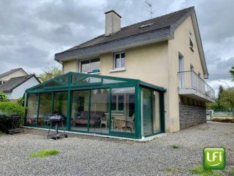 Maison T6 à vendre, Rennes Patton