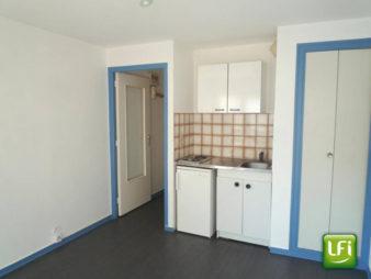 Appartement Studio à vendre, Thabor
