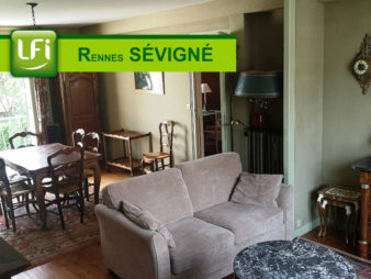 Maison Rennes 5 pièce(s) 110 m2
