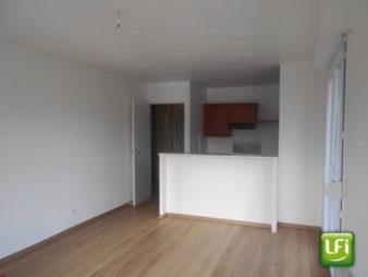 Appartement T2 à louer, Liffré