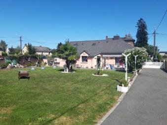 Maison T4 à vendre – Iffendic, 105 m²