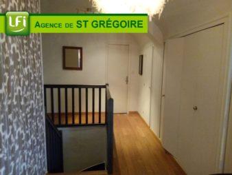 Maison Saint Grégoire 6 /7 pièce(s) 125 m2