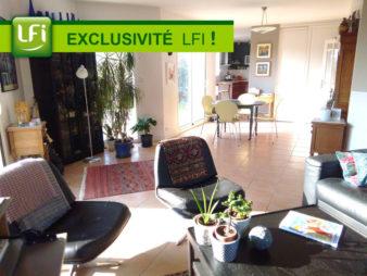 Maison Montgermont 7 pièce(s) 120 m2