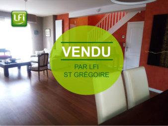 Maison Saint-Grégoire