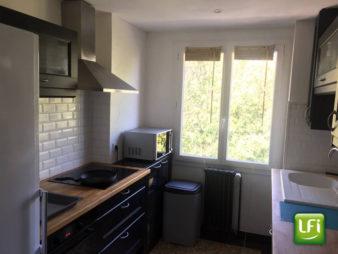 Appartement  3 pièce(s) 54 m2