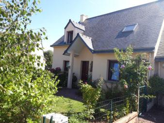 A vendre Maison Medreac 114 m2