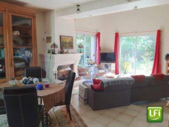 Maison – 5 pièces – 115 m² – 20 minutes de Rennes