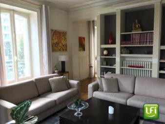 Appartement Rennes 6 pièce(s) 164 m2