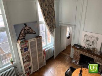 Appartement Rennes 2 pièce(s) 67 m2