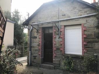 Maison quartier Lorient/Saint-Brieuc