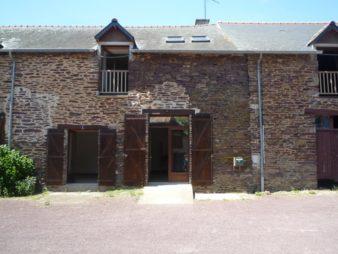 Maison T6 à louer, Le Verger, non meublé