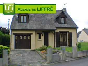 Maison Sens De Bretagne 5 pièce(s) 95.68 m2