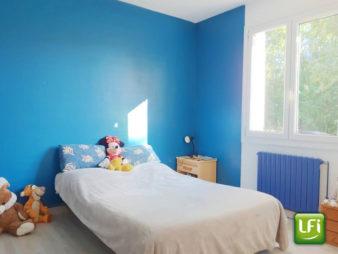 Maison à vendre à Parthenay-de-Bretagne – 6 pièces – 107 m² – 15 minutes de Rennes