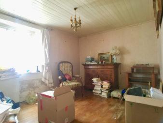 Appartement Mordelles 3 pièce(s) 58 m2, emplacement idéal!