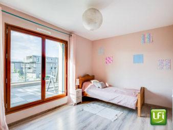 Maison à vendre à Pacé -179.26 m² – 7 chambres – 10min de RENNES