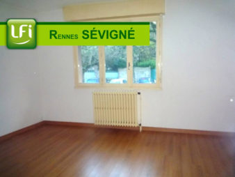 Location Appartement T2, Rue Jules Ferry