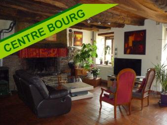 Maison Le Verger 6 pièce(s) 130 m2, non meublé