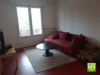 Appartement T4 à vendre, Rennes Patton