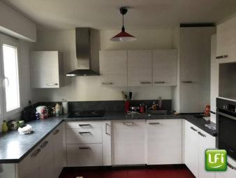 Appartement T' à vendre, Rennes Patton