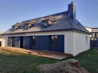 Maison T7 à vendre, La Mézière