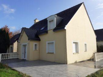 Maison Melesse 8 pièce(s) 173 m2