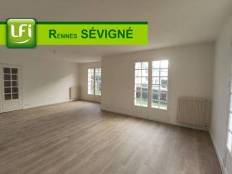 Maison Rennes 7 pièces 157 m2
