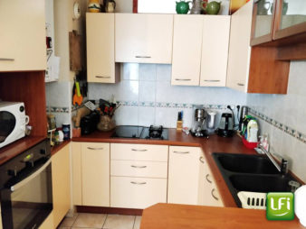 Appartement à vendre à Saint-Gilles – 5 pièces 103.90 m2 – 15 min de Rennes