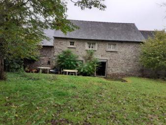 Maison QUEBRIAC  5 pièce(s) 90 m2