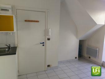 Appartement Rennes 1 pièce 14.31 m2