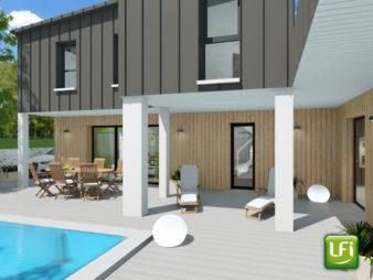 Terrain constructible à vendre, Rennes Saint Laurent