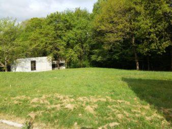 Terrain 2050 m² à vendre, St Thurial