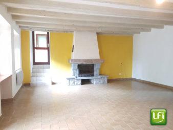 Maison T5 à vendre, St Malon sur Mel