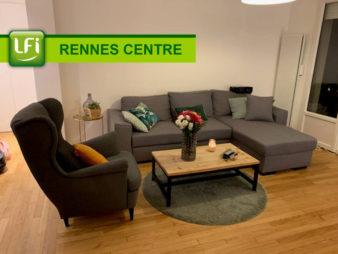 Appartement T3 /4 de 65m² à Vendre, Saint Hélier cave