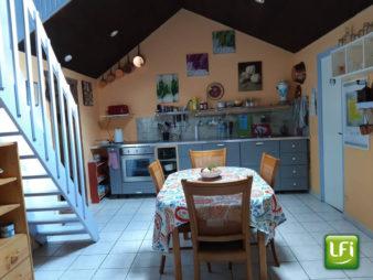 Maison Romille 3 pièces 75 m2