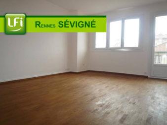 Appartement  4 pièce(s) 70 m2