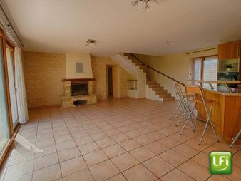Maison Iffendic 6 pièce(s) 160 m2
